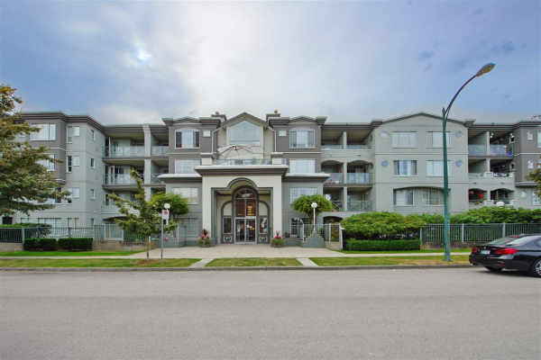 102 6475 CHESTER STREET, Vancouver