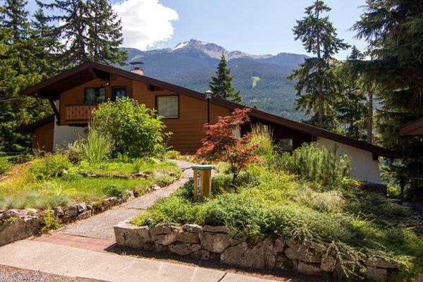 5150 ALTA LAKE ROAD, Whistler