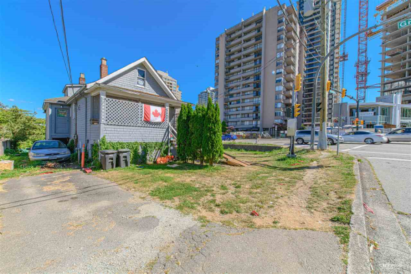 5970 SUSSEX AVENUE, Burnaby