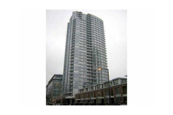 1108 928 BEATTY STREET, Vancouver