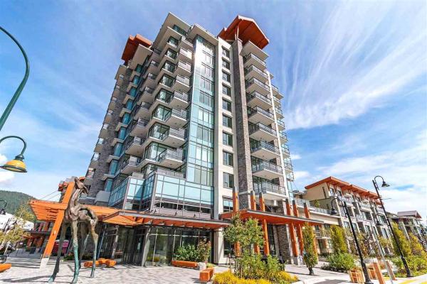 701 1210 E 27TH STREET, North Vancouver