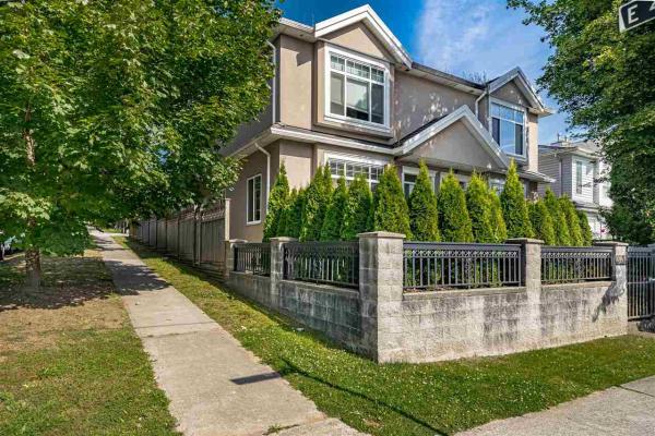 6008 MAIN STREET, Vancouver