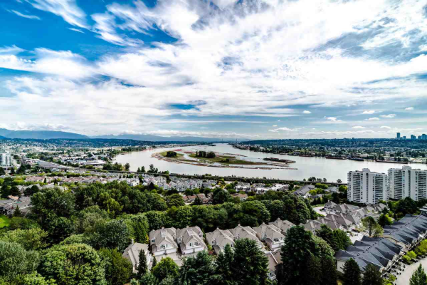 2309 271 FRANCIS WAY, New Westminster