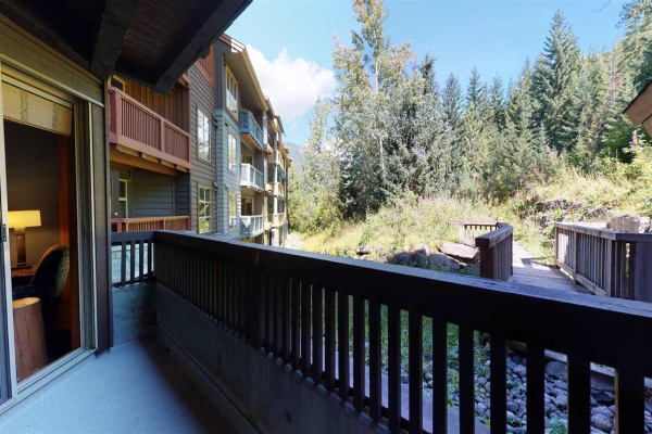 336 D 2036 LONDON LANE, Whistler