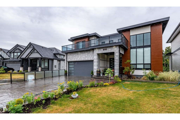 3489 HILLPARK PLACE, Abbotsford