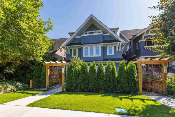 1 3640 W 2ND AVENUE, Vancouver