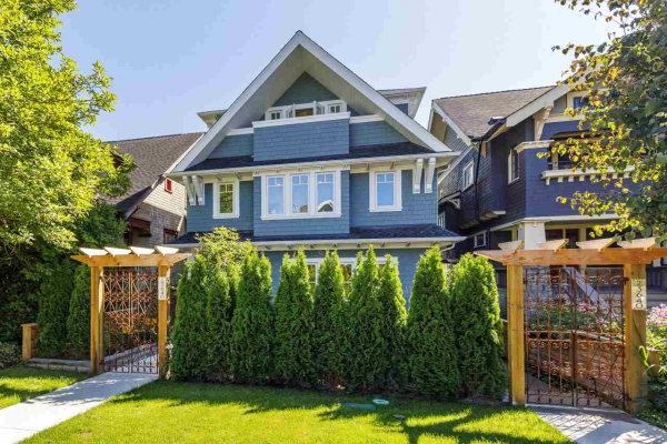 2 3640 W 2ND AVENUE, Vancouver