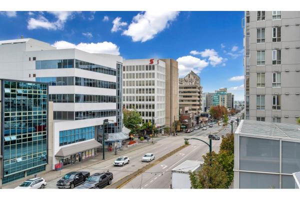 508 1068 W BROADWAY AVENUE, Vancouver