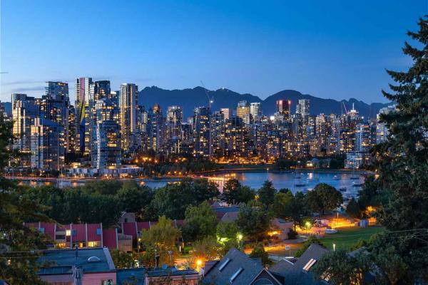 8 1040 W 7TH AVENUE, Vancouver