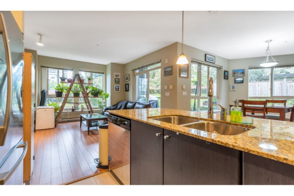 217 225 FRANCIS WAY, New Westminster