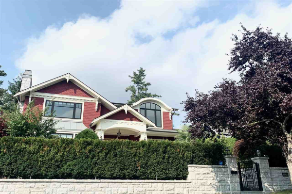 3981 W 36TH AVENUE, Vancouver