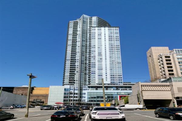 1407 833 SEYMOUR STREET, Vancouver