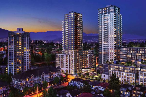 617 5470 ORMIDALE STREET, Vancouver