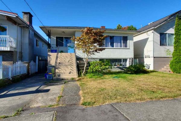3235 WAVERLEY AVENUE, Vancouver