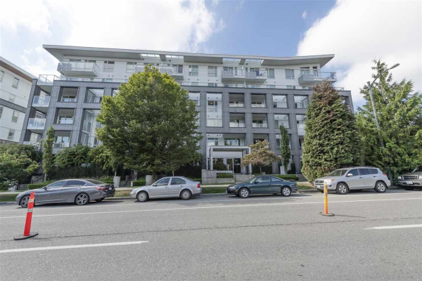 512 6633 CAMBIE STREET, Vancouver