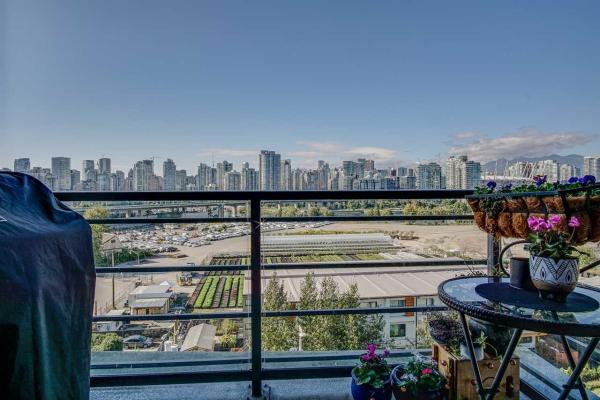 906 288 W 1ST AVENUE, Vancouver