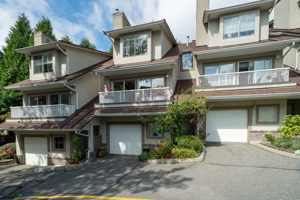 3416 AMBERLY PLACE, Vancouver