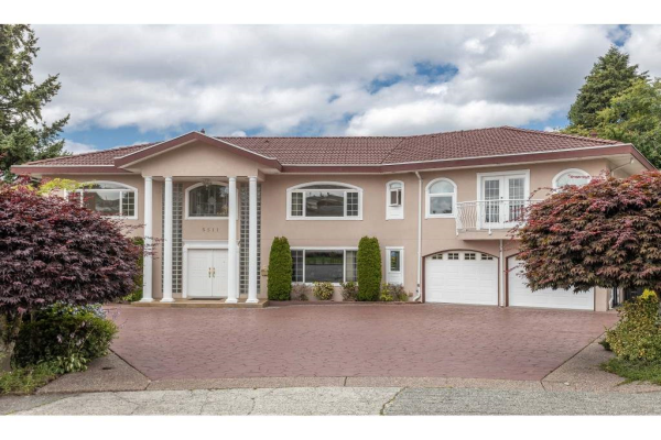 5511 CEDARDALE COURT, Burnaby