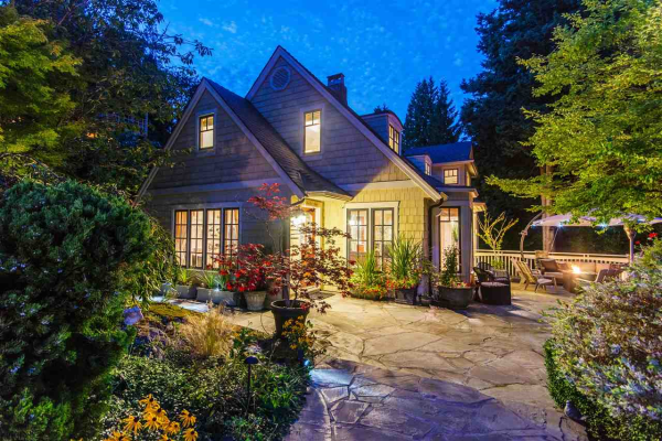 4881 WATER LANE, West Vancouver