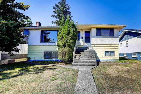 916 CALVERHALL STREET, North Vancouver