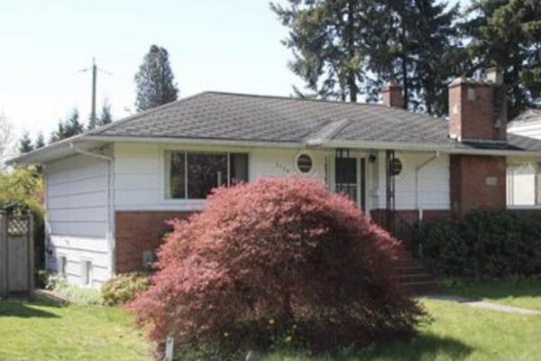 2134 W 53RD AVENUE, Vancouver