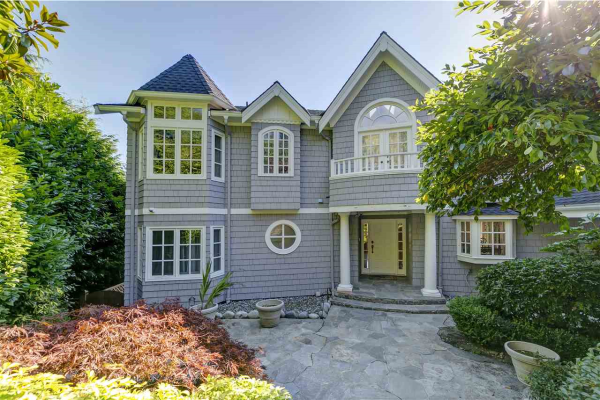 880 YOUNETTE DRIVE, West Vancouver