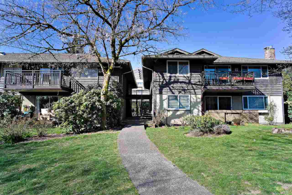 1208 555 W 28TH STREET, North Vancouver