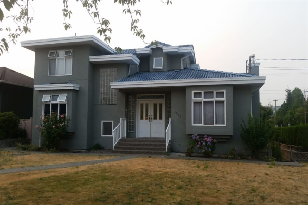 4881 SOUTHLAWN DRIVE, Burnaby