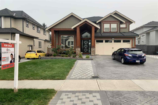 3412 HEADWATER PLACE, Abbotsford