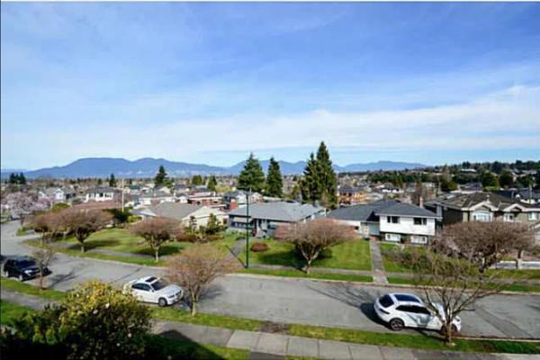 2606 EDGAR CRESCENT, Vancouver