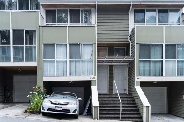 8408 MILLSTONE STREET, Vancouver