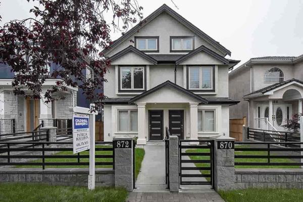 870 E 58TH AVENUE, Vancouver
