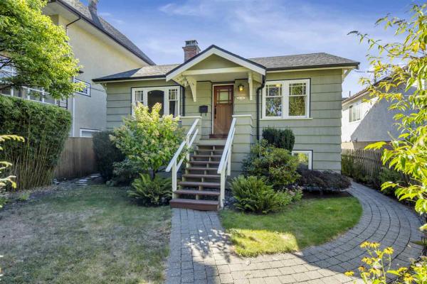 238 E 28TH AVENUE, Vancouver