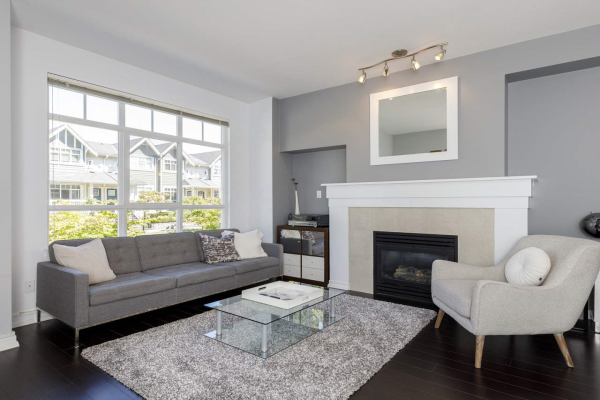 3208 PERROT MEWS, Vancouver