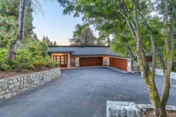 1243 CHARTWELL PLACE, West Vancouver