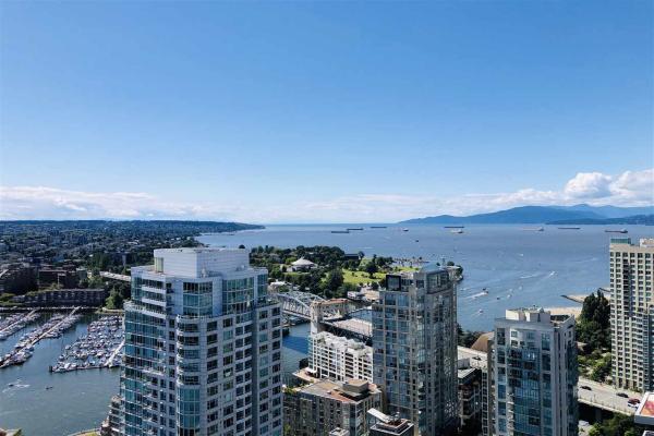 3906 1480 HOWE STREET, Vancouver