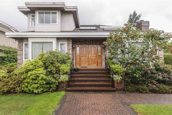 1178 W 42ND AVENUE, Vancouver