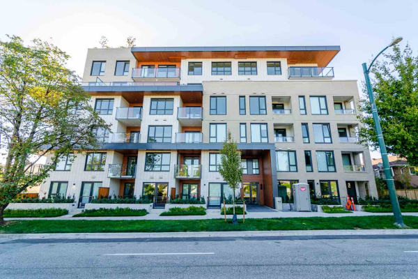 501 5383 CAMBIE STREET, Vancouver