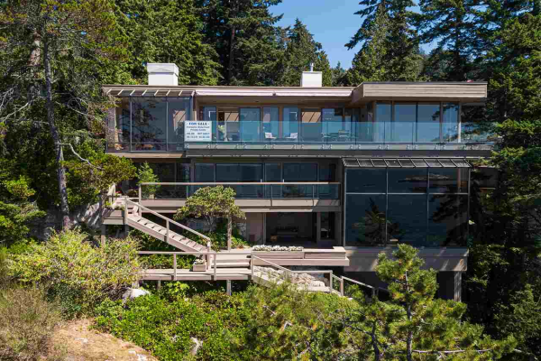 5235 GULF PLACE, West Vancouver