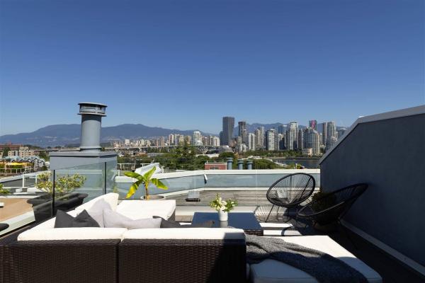 4 1234 W 7TH AVENUE, Vancouver