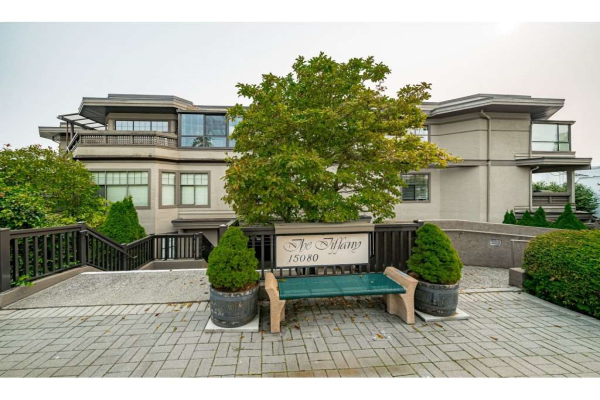 302 15080 PROSPECT AVENUE, White Rock