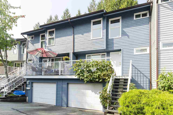 482 CARLSEN PLACE, Port Moody