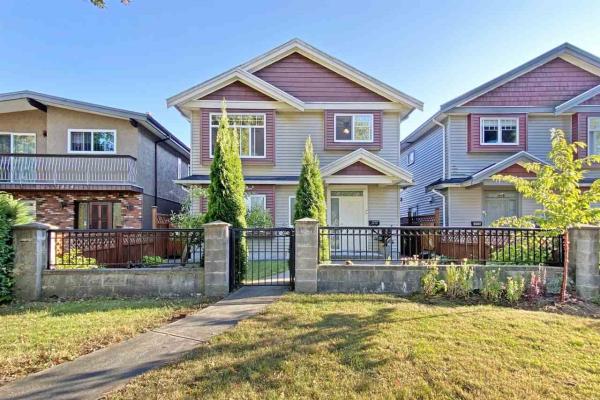 2418 E 19TH AVENUE, Vancouver