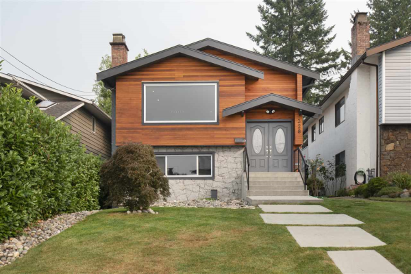 328 W 28TH STREET, North Vancouver