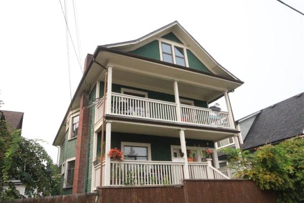 2841 FRASER STREET, Vancouver