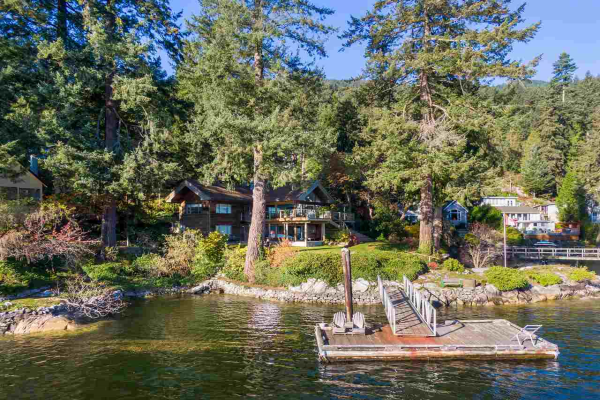 5451 INDIAN RIVER DRIVE, North Vancouver