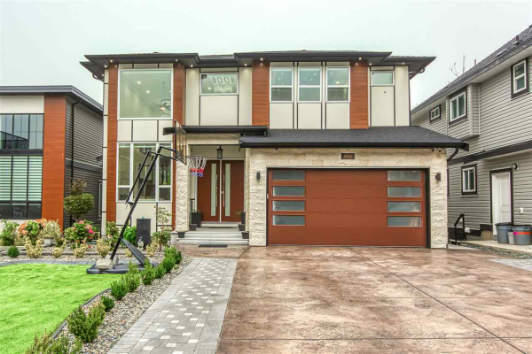 3495 HILL PARK PLACE, Abbotsford