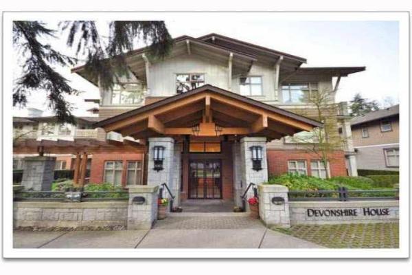 408 2083 W 33RD AVENUE, Vancouver