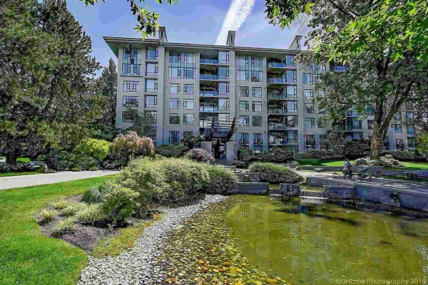 602 4759 VALLEY DRIVE, Vancouver