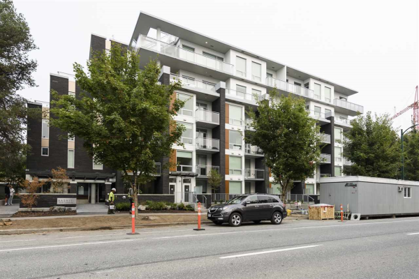 504 5058 CAMBIE STREET, Vancouver